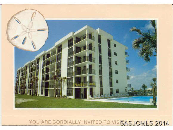 8090 A1A S SAND DOLLAR 4-508, ST AUGUSTINE, FL 32080  Photo 2