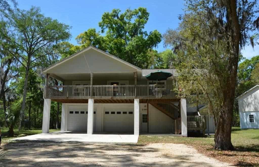 2365 & 2355 Rolling Hills Drive St. Augustine, FL 32086 159634