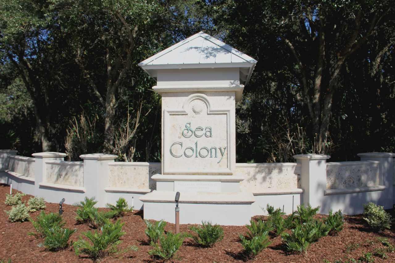 449 OCEAN GROVE CIRCLE, ST AUGUSTINE BEACH, FL 32080  Photo 48