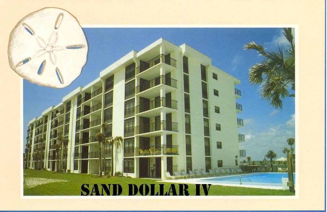 8090 A1A S. SAND DOLLAR 301, ST AUGUSTINE, FL 32080