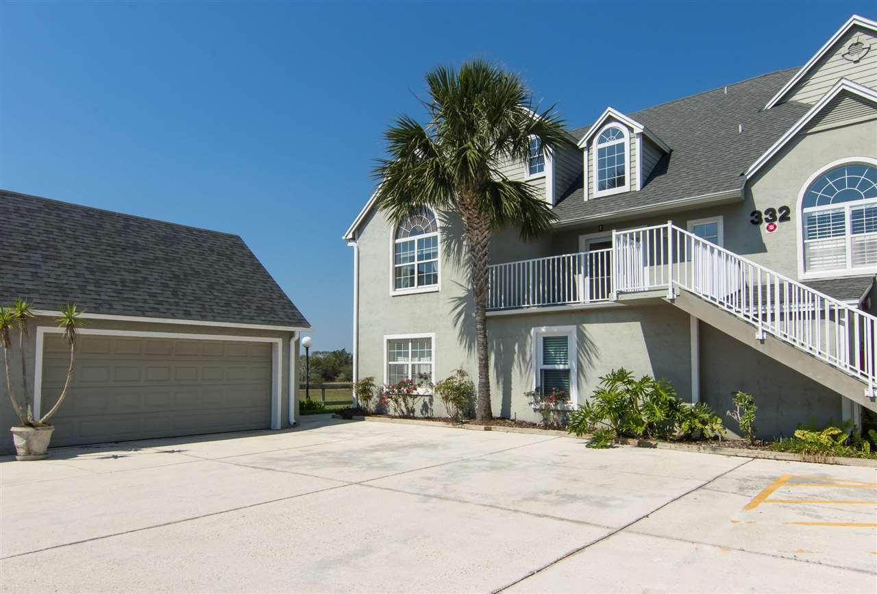 332 Village Drive, St Augustine, FL