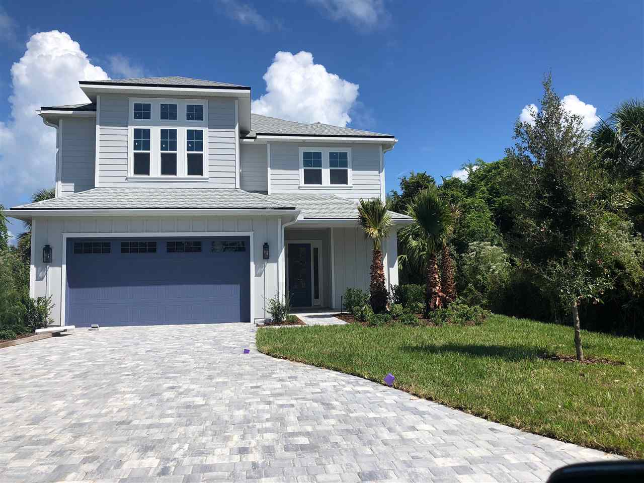 110 8TH ST, ST AUGUSTINE BEACH, FL 32080