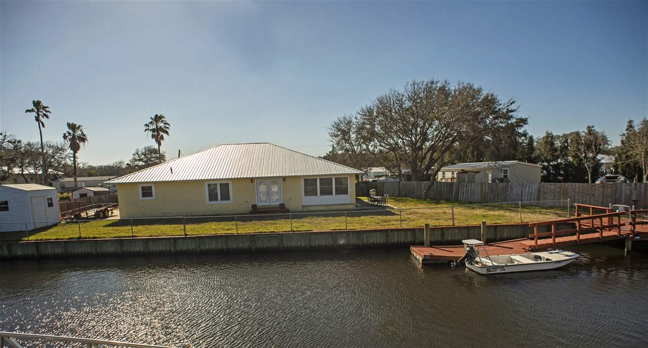 244 BARCO ROAD, ST AUGUSTINE, FL 32080