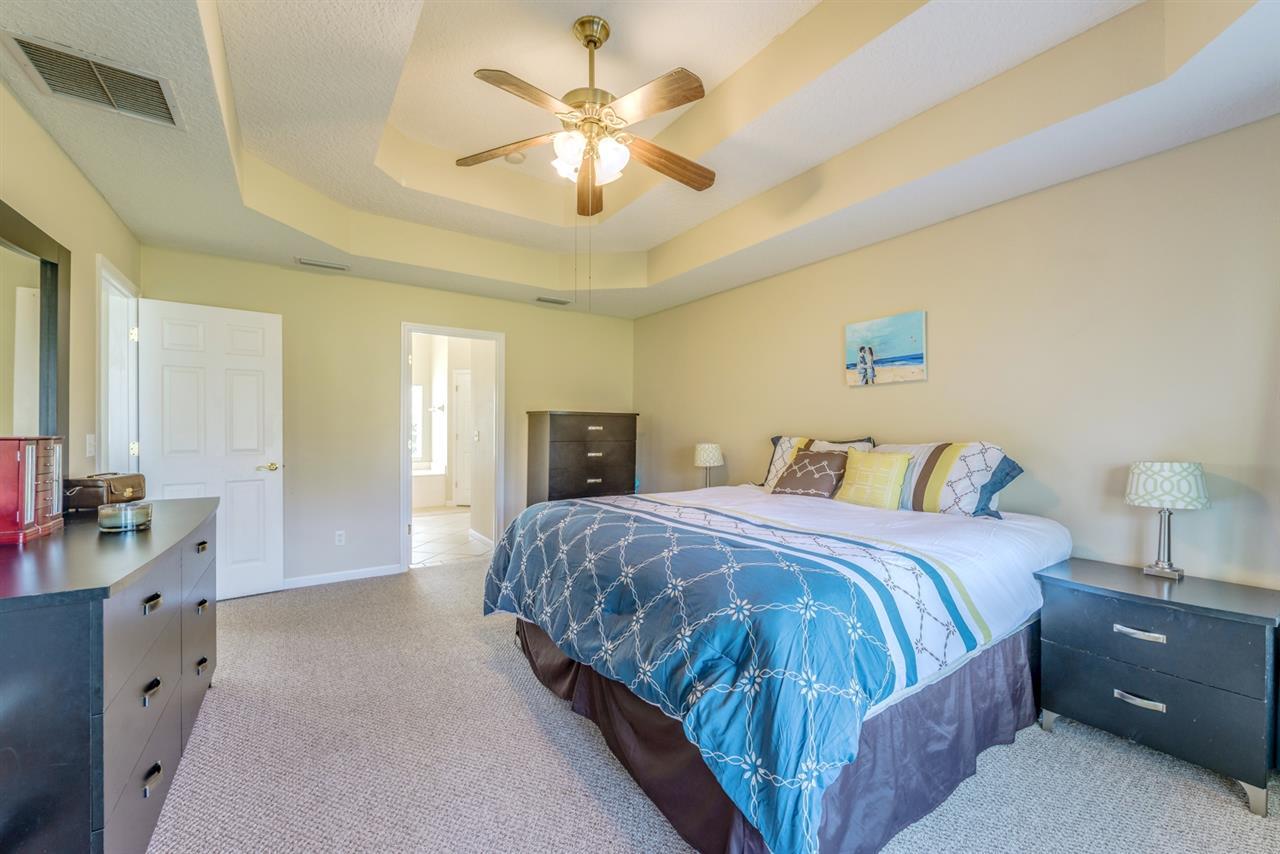 121 Hondo Drive St Augustine, FL 32086    MLS# 174011