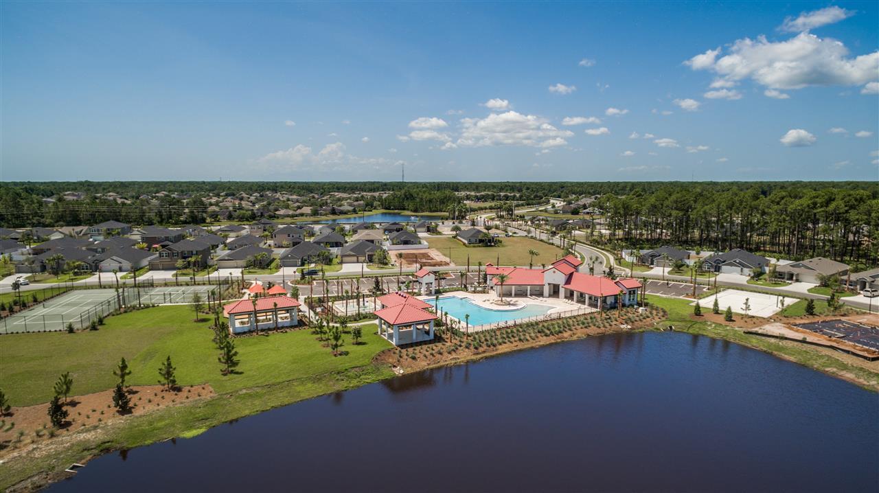 173 Pickett Drive St Augustine, FL 32084    MLS# 174062
