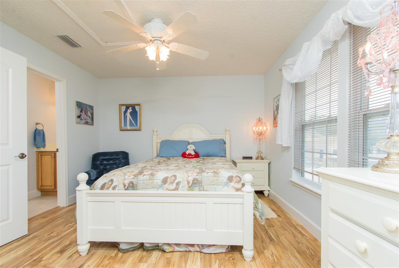 22 Hybiscus Avenue St Augustine, FL 32084    MLS# 174078