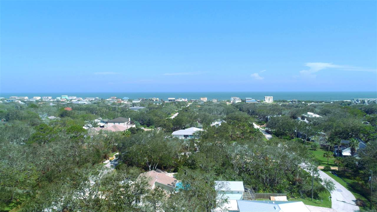3780 Wahoo Dr St Augustine, FL 32084    MLS# 174088