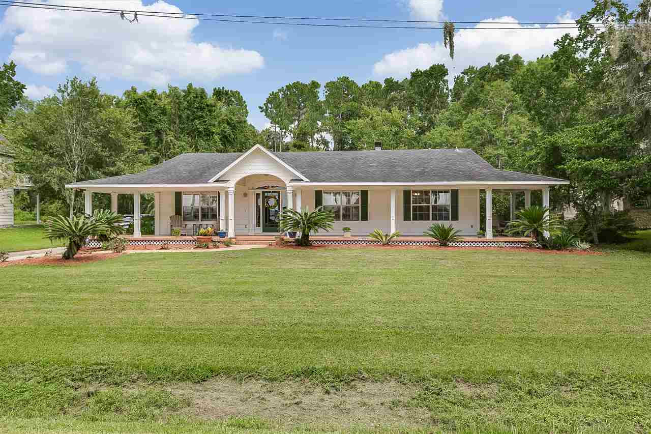 732 COUNTY ROAD 13 SOUTH, ST AUGUSTINE, FL 32092