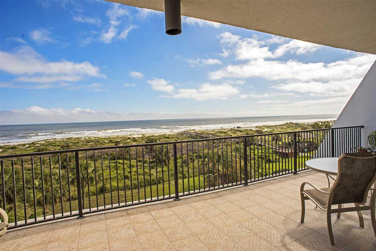 20 DONDANVILLE ROAD #401, ST AUGUSTINE BEACH, FL 32080  Photo 23