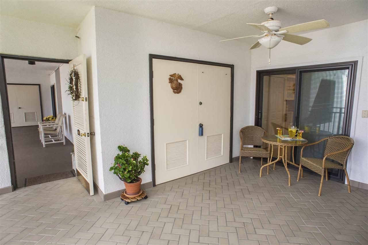 20 DONDANVILLE ROAD #401, ST AUGUSTINE BEACH, FL 32080  Photo 26