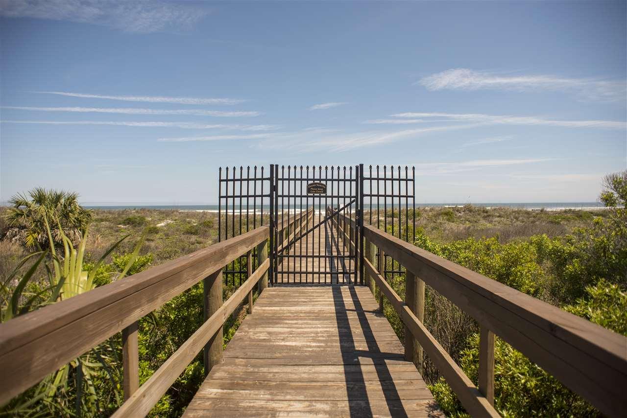 20 DONDANVILLE ROAD #401, ST AUGUSTINE BEACH, FL 32080  Photo 29