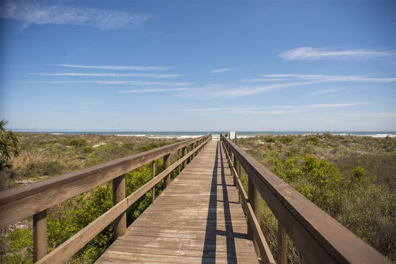 20 DONDANVILLE ROAD #401, ST AUGUSTINE BEACH, FL 32080  Photo 30