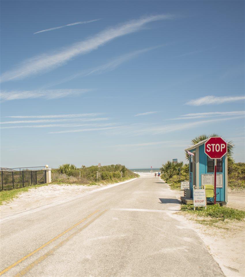20 DONDANVILLE ROAD #401, ST AUGUSTINE BEACH, FL 32080  Photo 33