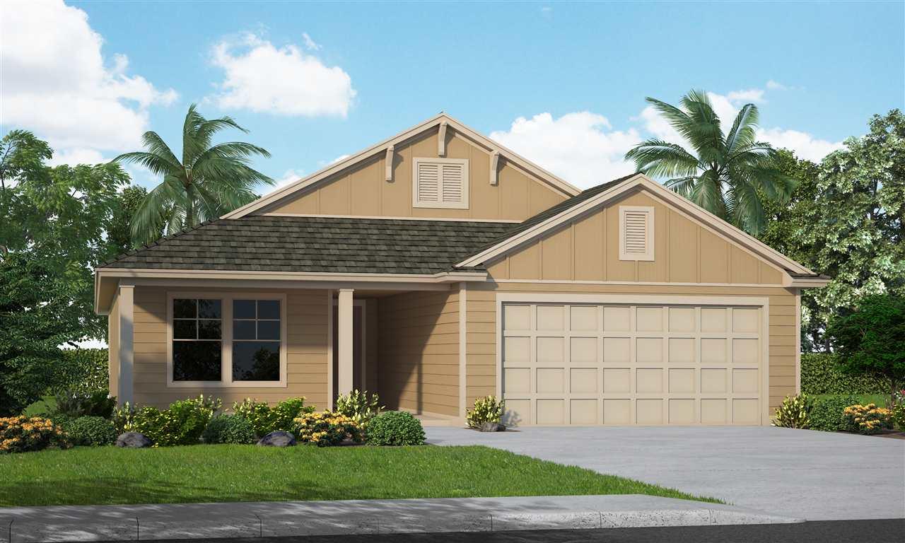 305 GREEN TURTLE LANE, ST AUGUSTINE, FL 32086
