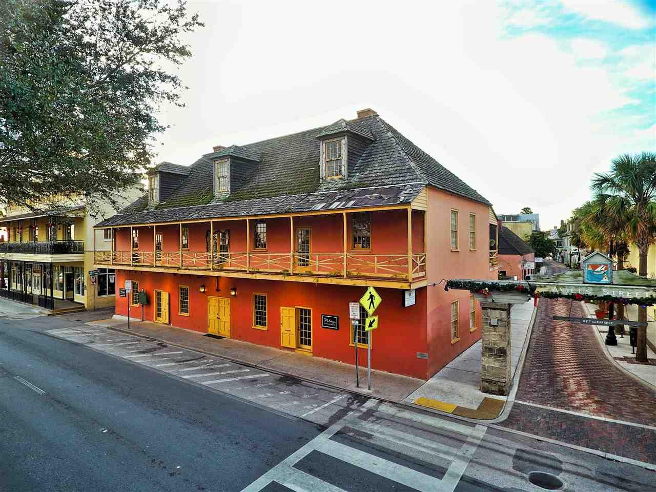 200 CHARLOTTE STREET, ST AUGUSTINE, FL 32084  Photo 5