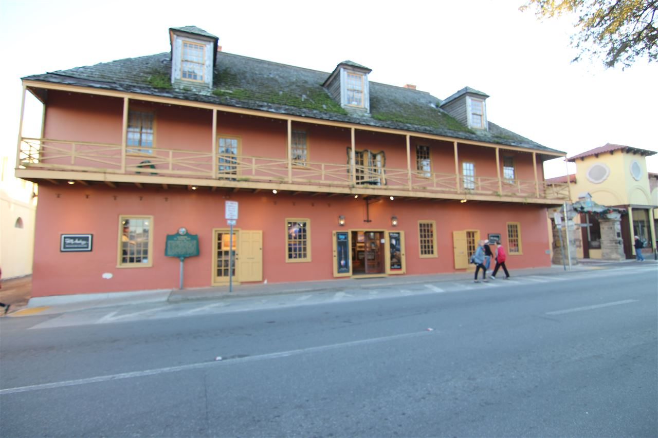 200 CHARLOTTE STREET, ST AUGUSTINE, FL 32084  Photo 9