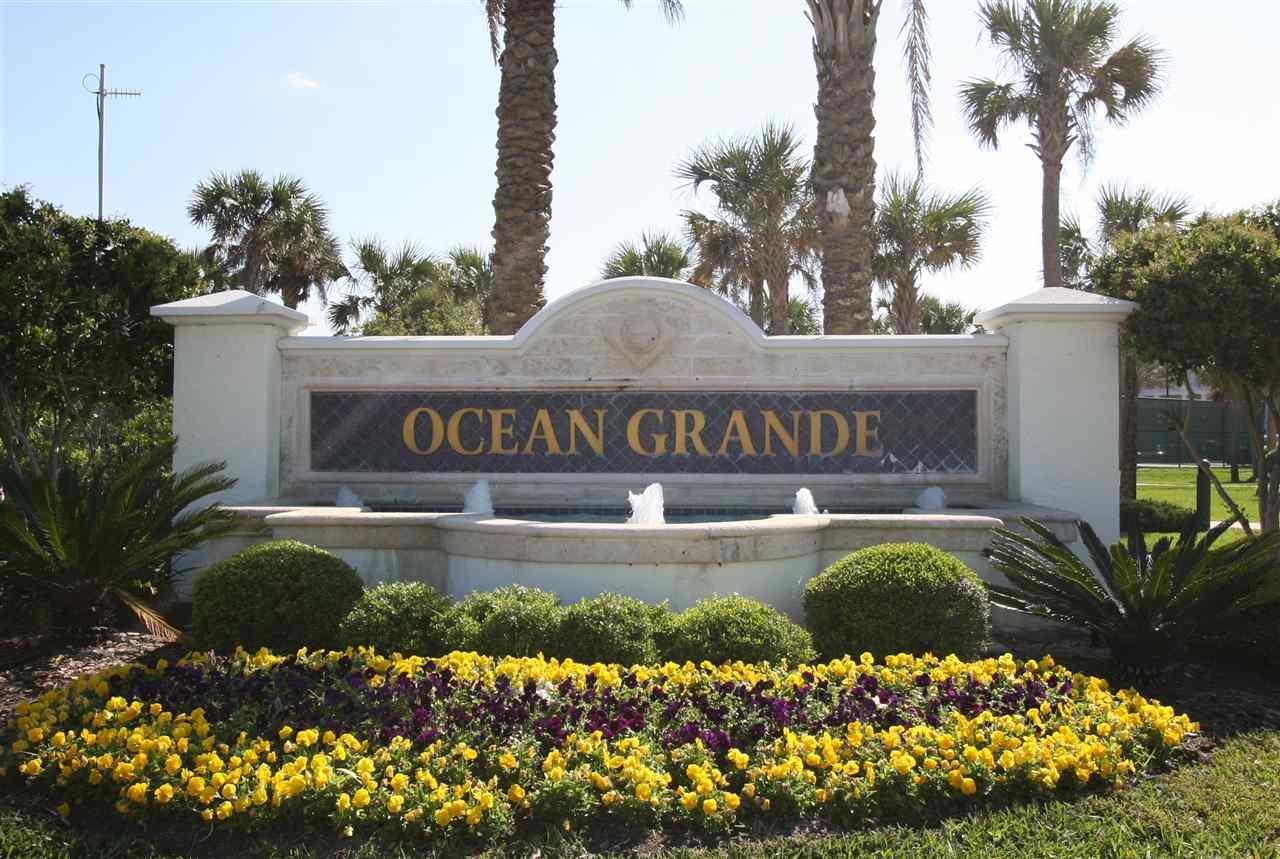 310 S OCEAN GRANDE DR. #202, PONTE VEDRA BEACH, FL 32082