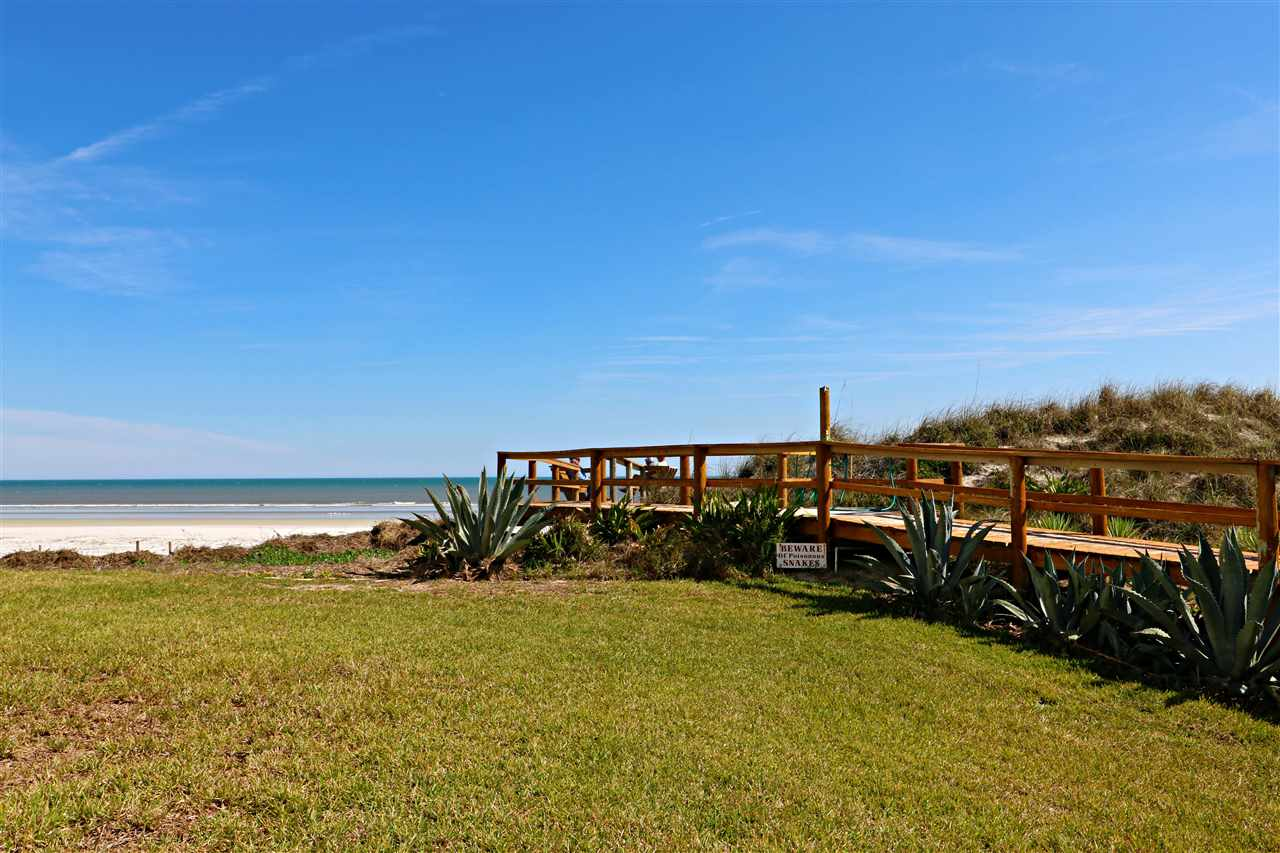7750 A1A SOUTH UNIT 24 OCEANFRONT, ST AUGUSTINE BEACH, FL 32080