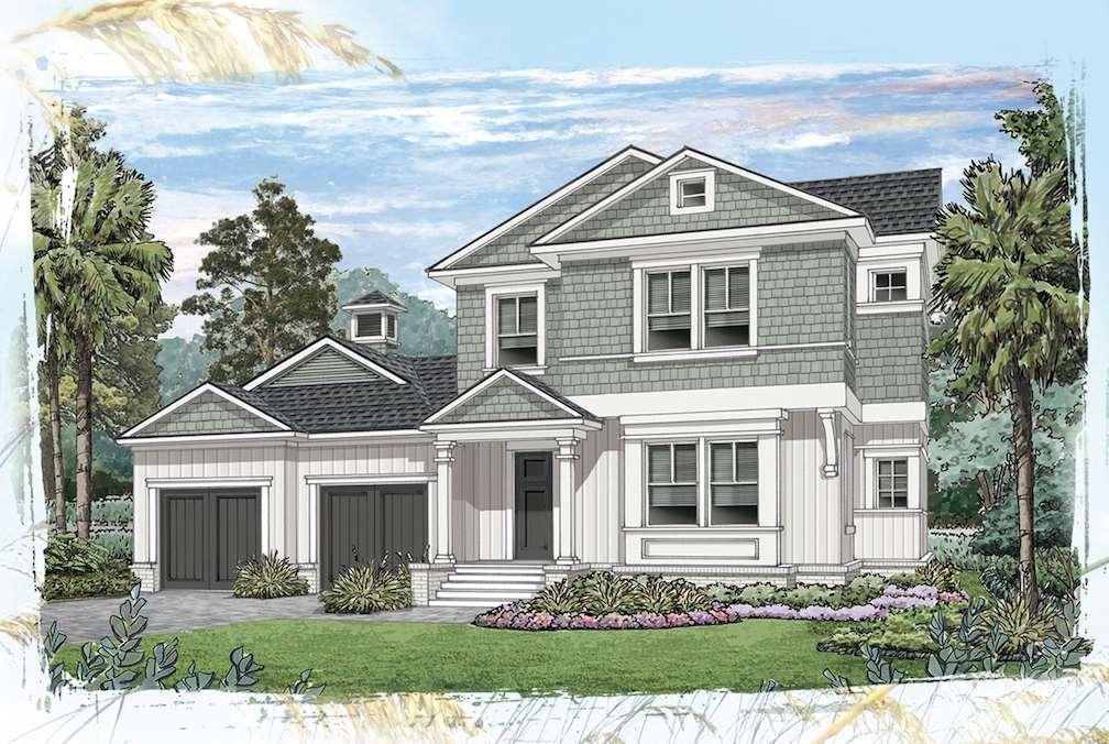 513 RIDGEWAY RD. E., ST AUGUSTINE BEACH, FL 32080