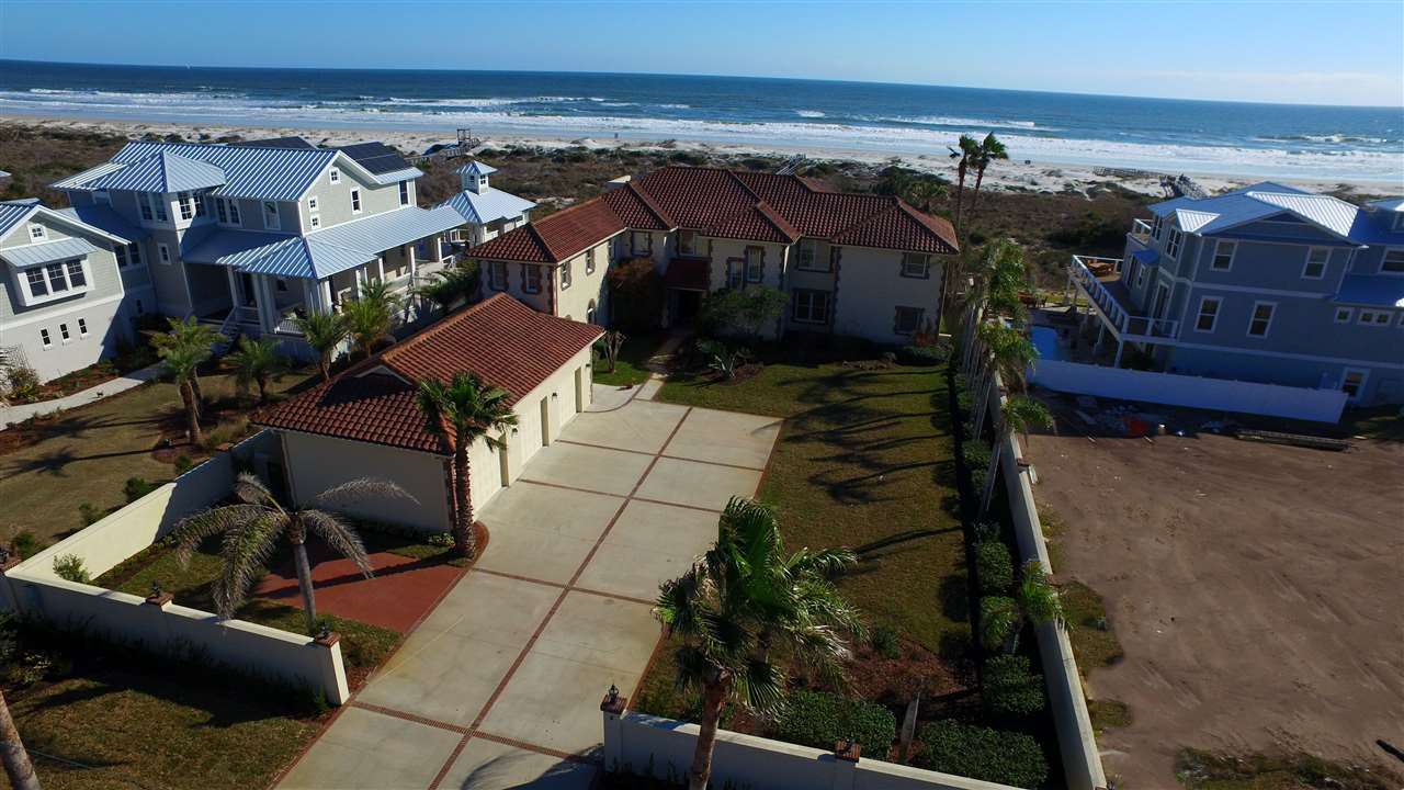 4 OCEANSIDE CIRCLE, ST AUGUSTINE BEACH, FL 32080  Photo 4