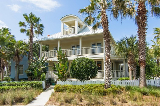 685 OCEAN PALM WAY, ST AUGUSTINE BEACH, FL 32080