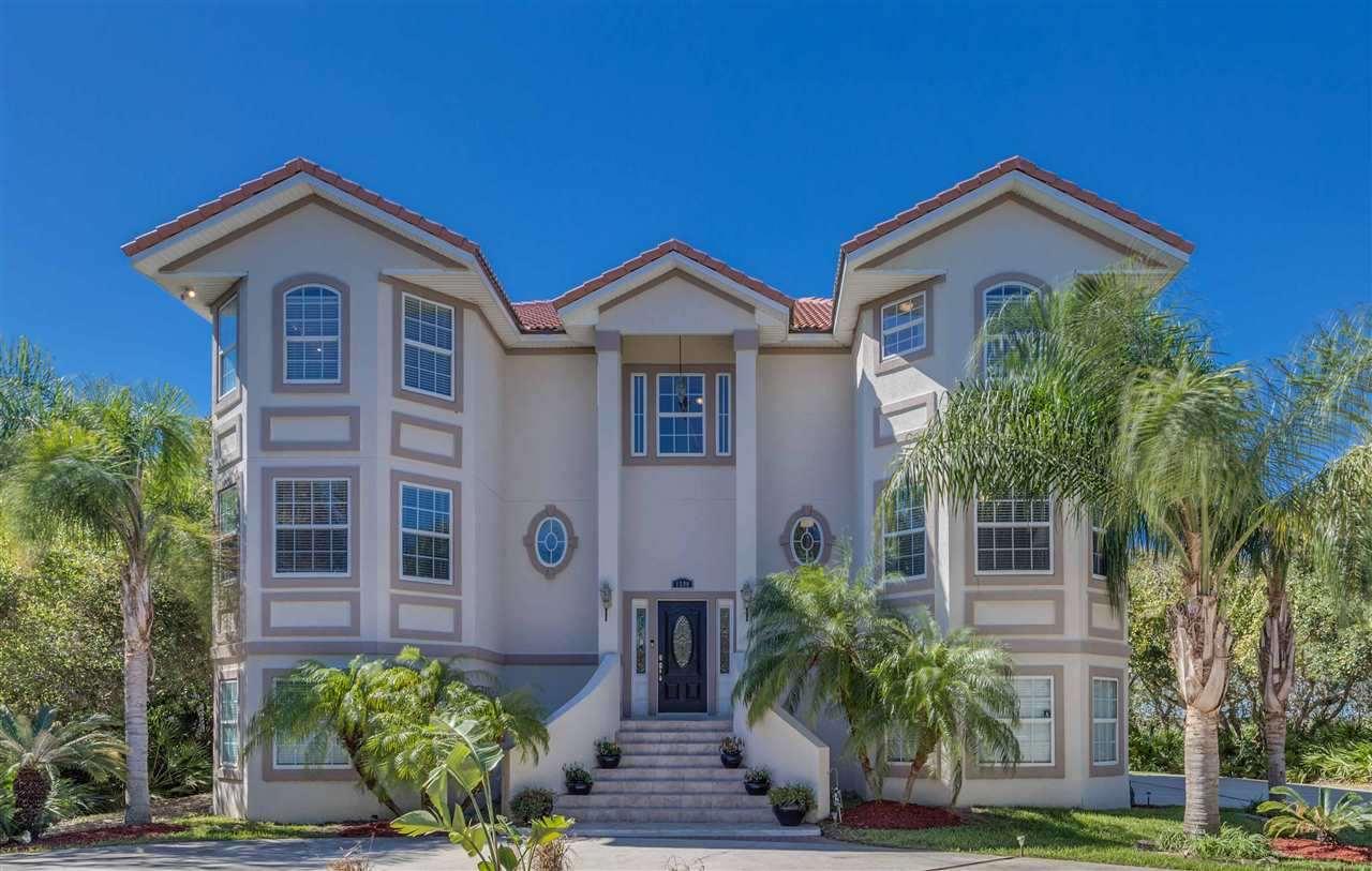 1500 WINDJAMMER LANE, ST AUGUSTINE, FL 32084