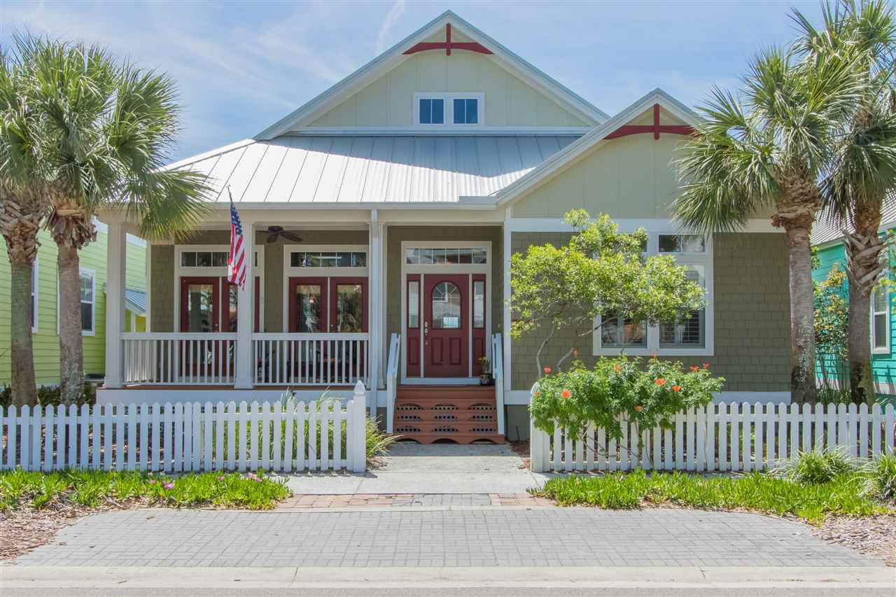 764 OCEAN PALM WAY, ST AUGUSTINE BEACH, FL 32080
