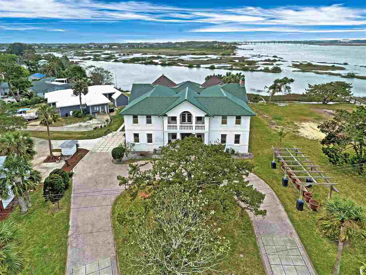 277 S MATANZAS BLVD, ST AUGUSTINE, FL 32080  Photo 49