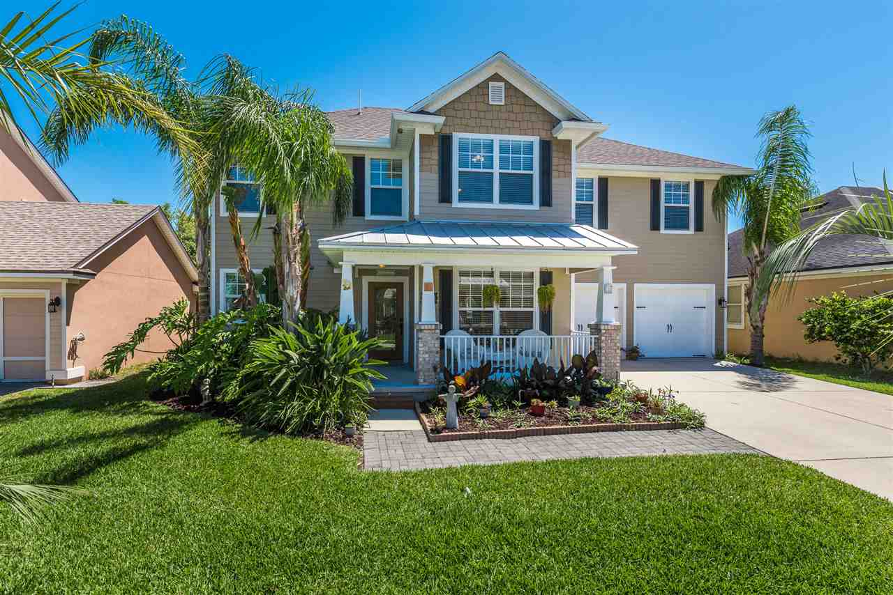 663 SUN DOWN CIRCLE, ST AUGUSTINE BEACH, FL 32080