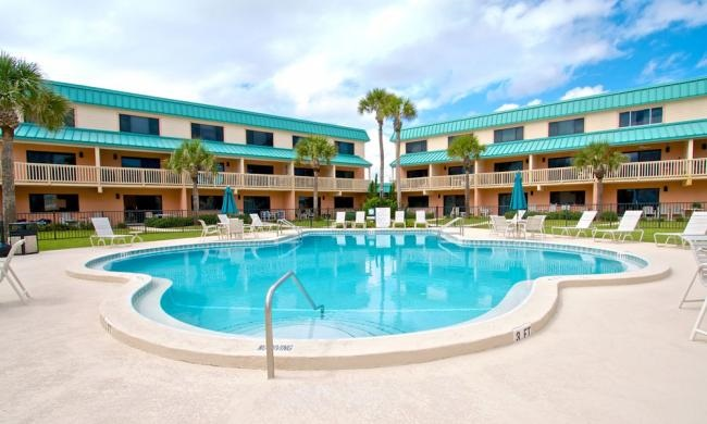 6100 A1A SOUTH #518, ST AUGUSTINE BEACH, FL 32080