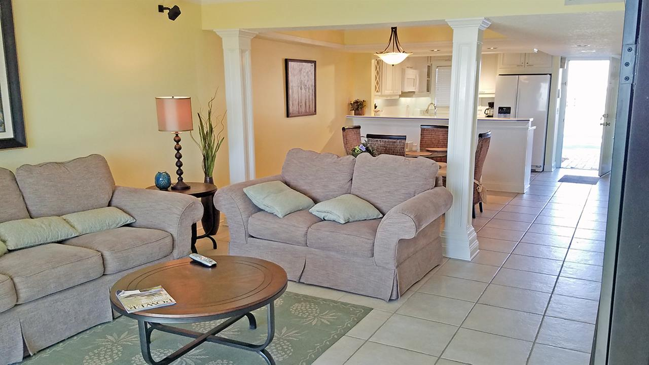6100 A1A SOUTH #518, ST AUGUSTINE BEACH, FL 32080  Photo 6