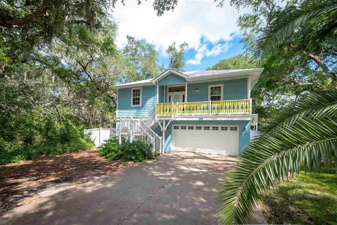 124 KINGS QUARRY LN., ST AUGUSTINE BEACH, FL 32080
