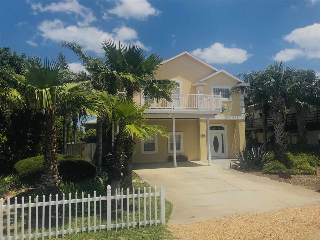5254 MEDORAS AVENUE (WITH POOL), ST AUGUSTINE, FL 32080