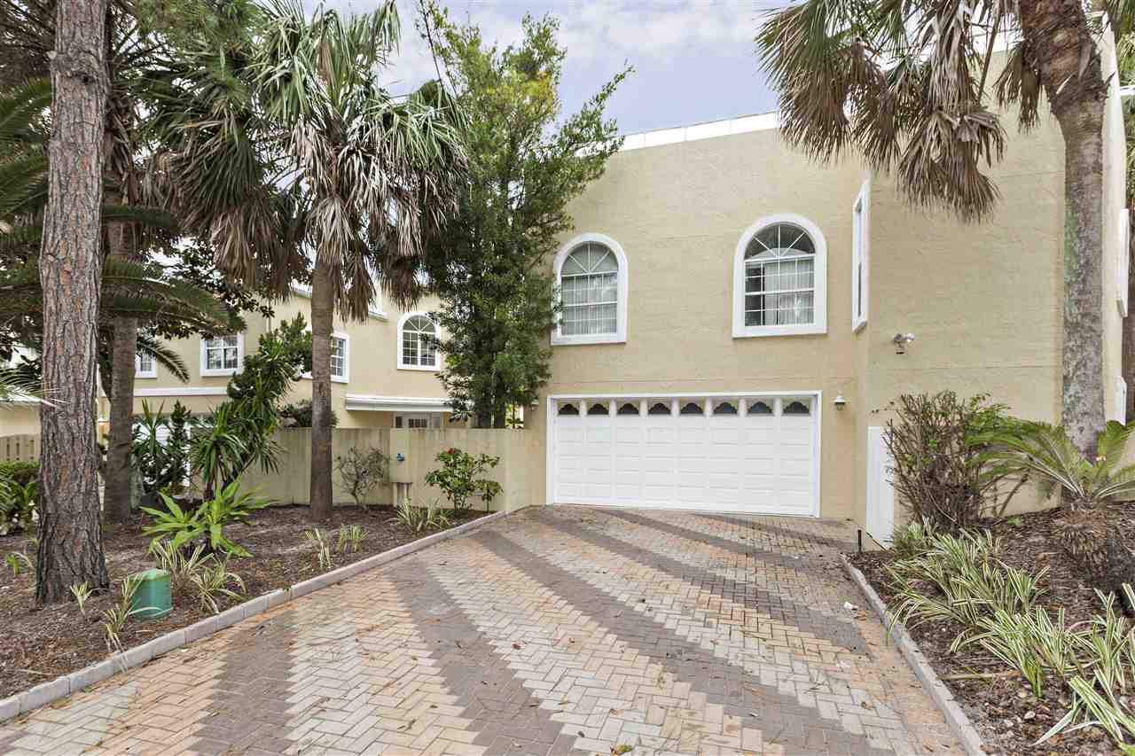 20 SEASCAPE, ST AUGUSTINE, FL 32080  Photo 1