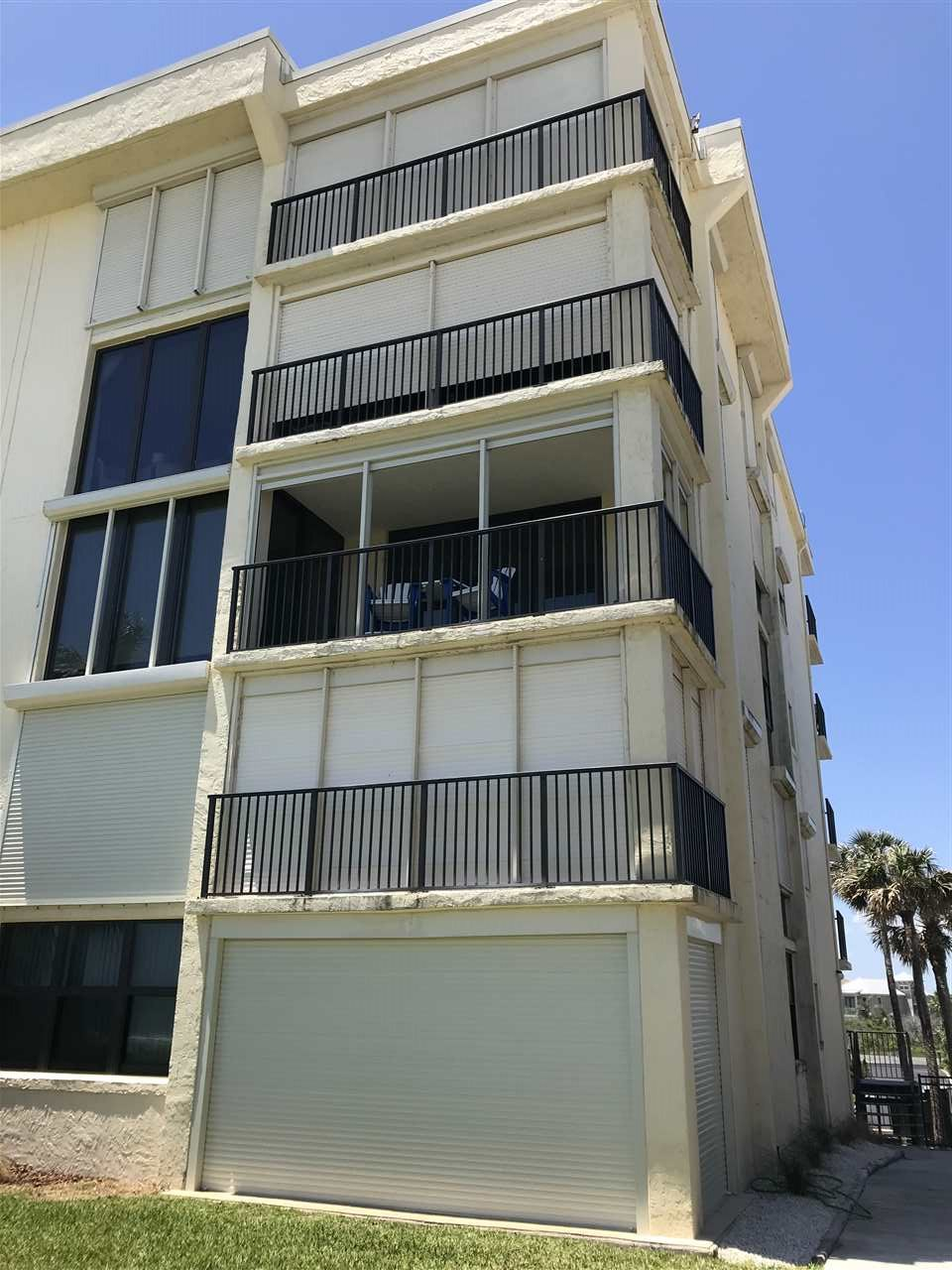 7990 A1A S. SAND DOLLAR 1-301, ST AUGUSTINE, FL 32080  Photo 29