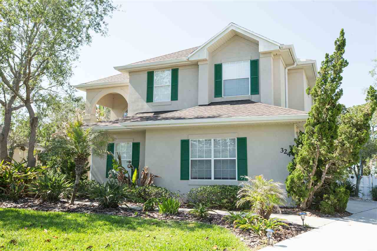324 S OCEAN TRACE ROAD, ST AUGUSTINE, FL 32080