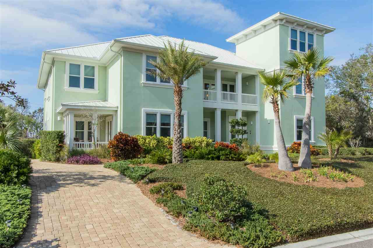 888 OCEAN PALM WAY, ST AUGUSTINE BEACH, FL 32080