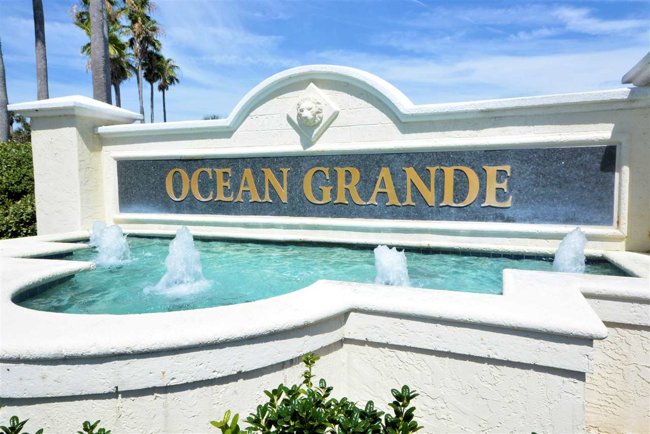 425 N OCEAN GRANDE - $104, PONTE VEDRA, FL 32082