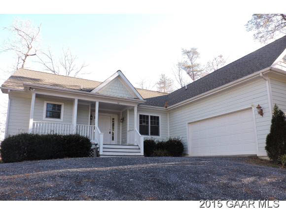 10 LAUREL CT, NELLYSFORD, 22958, VA