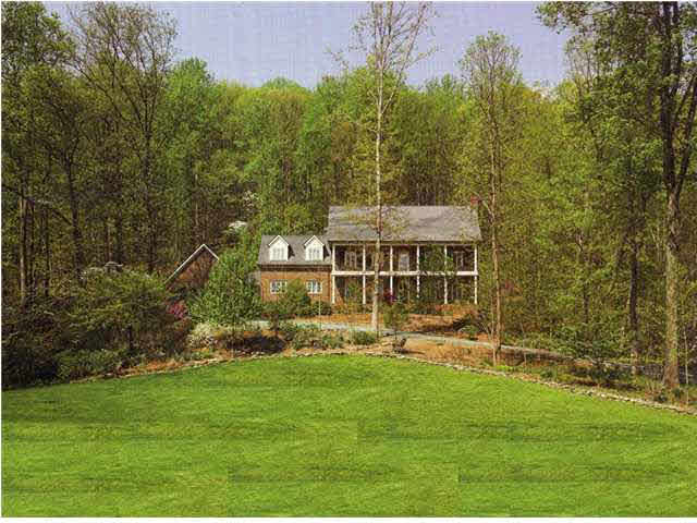 home for sale , MLS #427216, 3080 Turner Mountain Wood Rd