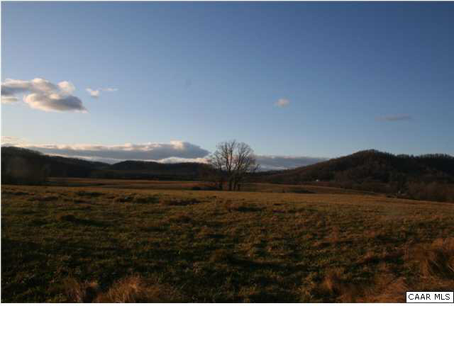 land for sale , MLS #471732,  Taylors Gap Rd
