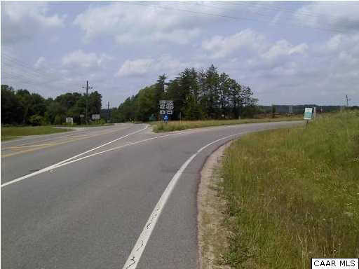 Land for Sale at 1 JEFFERSON HWY Mineral, Virginia 23117 United States