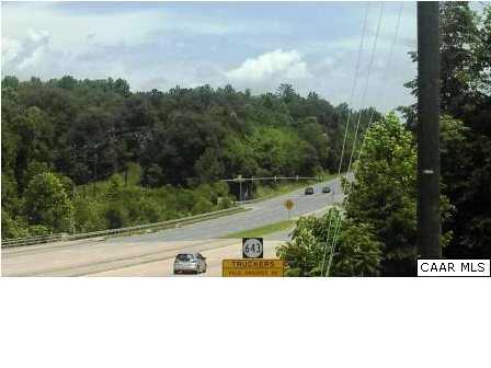 Land for Sale at Seminole Trl Charlottesville, Virginia 22911 United States