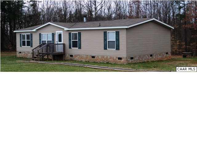 Photo of home at 2685 spencer rd, scottsville, VA