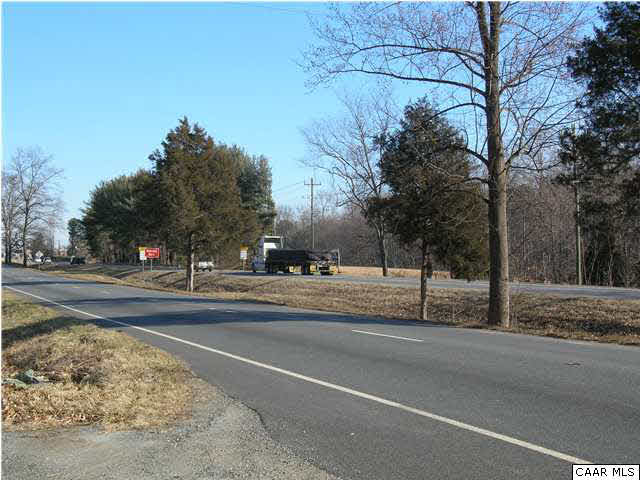 Land for Sale at 7956 SEMINOLE Trail Ruckersville, Virginia 22968 United States