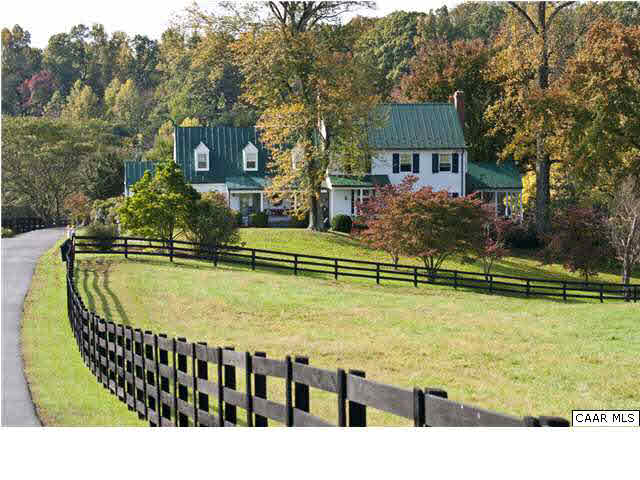 home for sale , MLS #495430, 985 Barracks Farm Rd