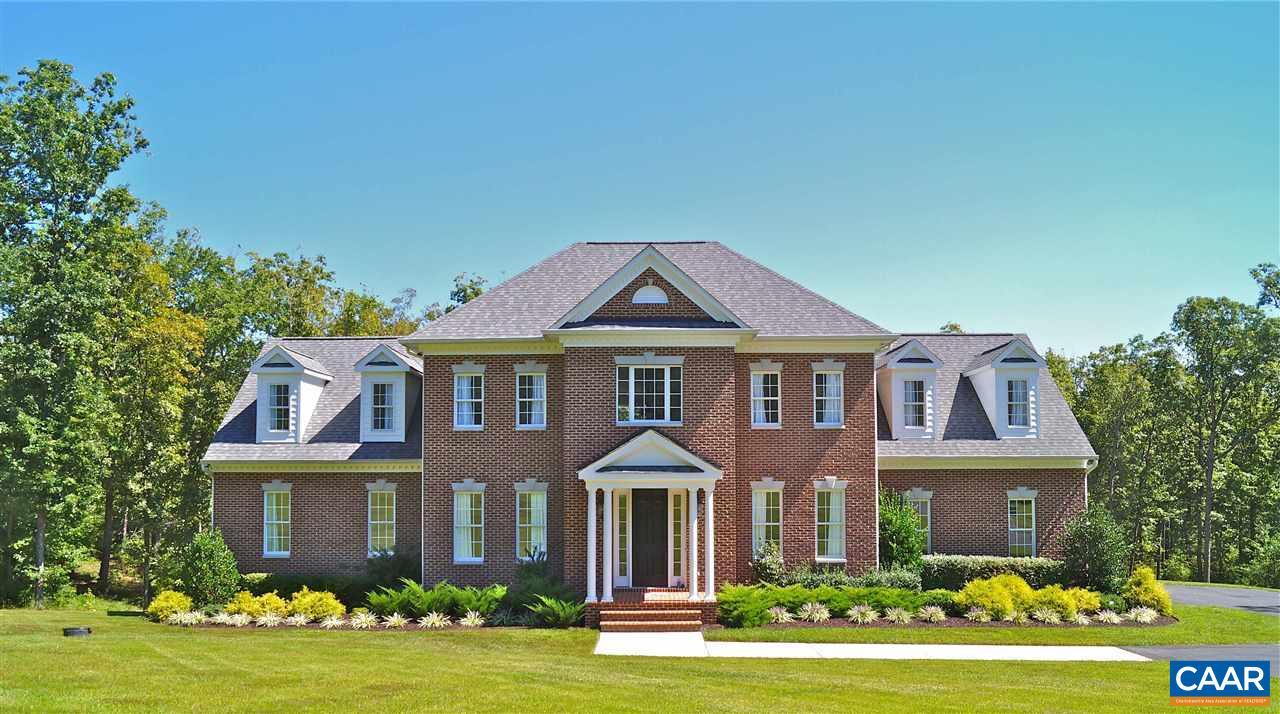 home for sale , MLS #495948, 5105 Blenheim Rd