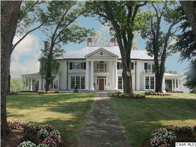 Land for Sale at 5350 Louisa Rd Keswick, Virginia 22947 United States