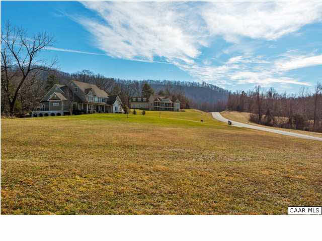 Land for Sale at 14 RETRIEVER RUN Ivy, Virginia 22903 United States