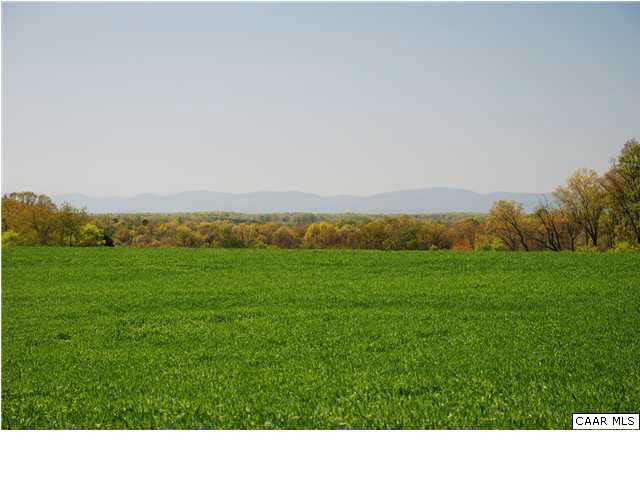 Land for Sale at SPICERS MILL Road Orange, Virginia 22960 United States